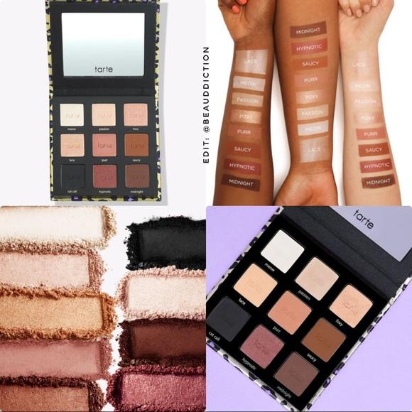Maneater Eyeshadow Palette Volume II by Tarte #3
